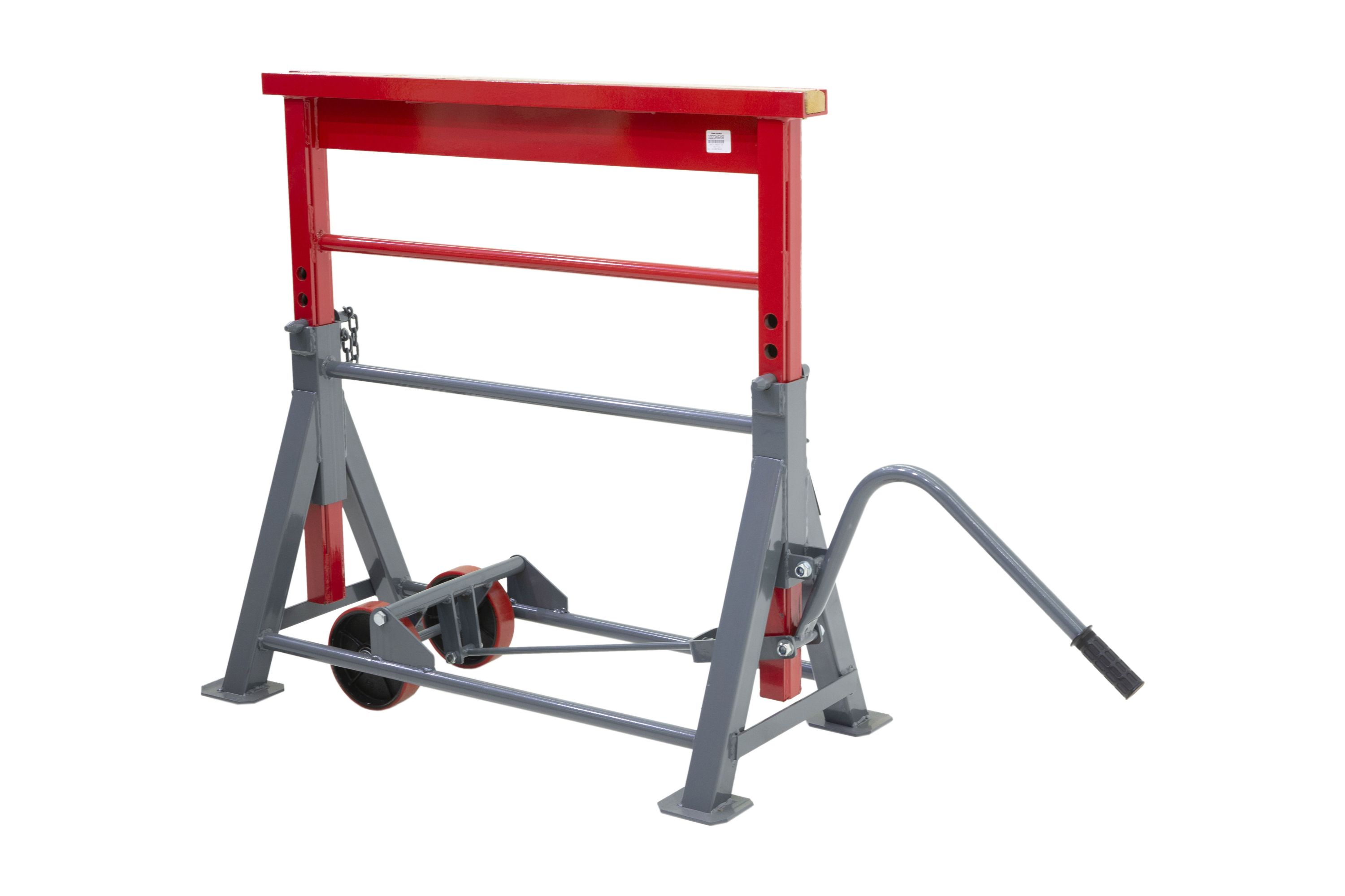 stacking-and-lifting/jacks-and-supports/trailer-safety-supports/